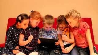 Социальный ролик против интернет-зависимости
