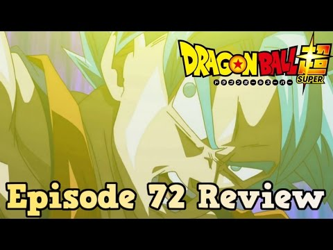 Download Dragon Ball Super Episode 72 Review: Can you Counterattack!? An Invisible Assassination Technique HD Mp4 3GP Video and MP3