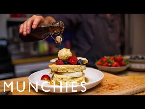 How To Make The Five Leaves Brunch
