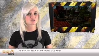 This Week In MMO News W/ Ashlen - June 22, 2013 - Mmo-play.com