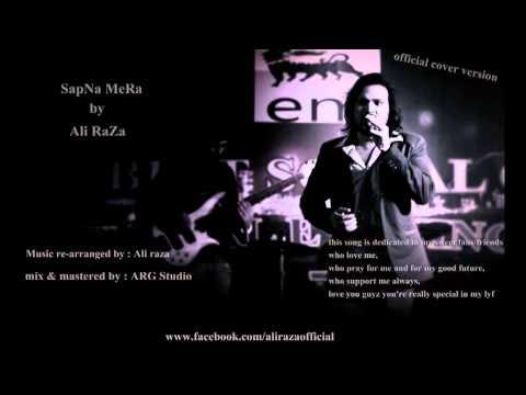 Sapna Mera by Ali Raza