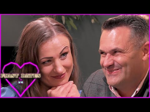 Would You Mention Having Kids On A First Date? | First Dates