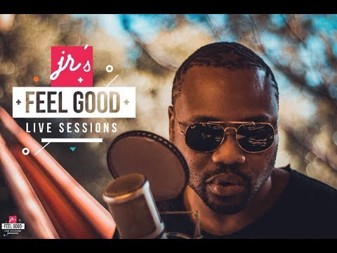 REASON: FEEL GOOD LIVE SESSIONS EP 5