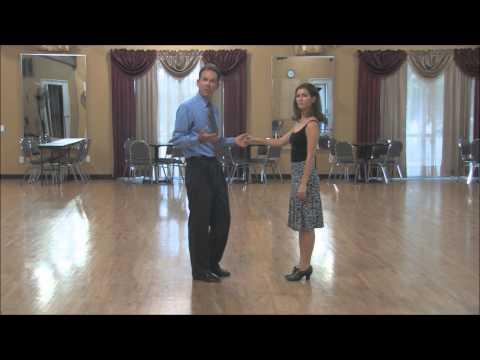Basic Elements For Ballroom Dancing