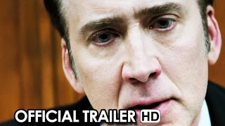 Nonton The Runner Official Trailer (2015) - Nicolas Cage Thriller Movie HD Film Subtitle Indonesia Streaming Movie Download
