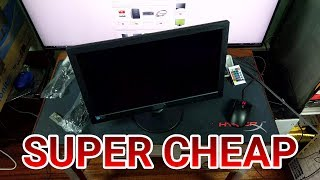 Buy this monitor here! http://bit.ly/2uPscdyBuy anything with this link to help us out! http://bit.ly/lazadabtsGet a free ride when you sign up for UBER with this code: uberbtshttp://www.thetechnoclast.comJoin our small gaming channel! http://bit.ly/kokakytThanks for watching!Channel Graphics by: Joe Downing @LDSGraphics (THANKS!)