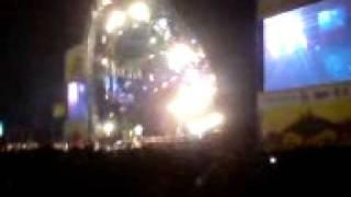 50 Cent vs Jedi Mind Tricks @ Openair Frauenfeld 2009