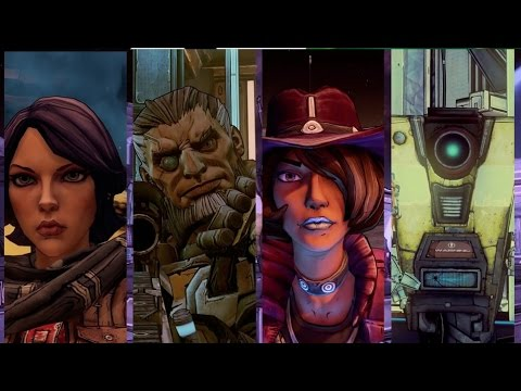 HispaSolutions.com - Borderlands: The Pre-Sequel Dvd carátula