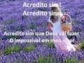 Miria Mical - Play back Legendado - Os Sonhos De Deus