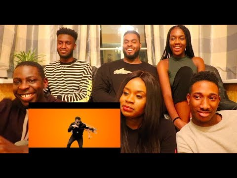 AKA & Anatii - Don't Forget To Pray ( REACTION VIDEO ) || @akaworldwide @ANATII @Ubunifuspace