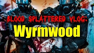 Nonton Wyrmwood  Road Of The Dead  2015    Blood Splattered Vlog  Horror Movie Review  Film Subtitle Indonesia Streaming Movie Download