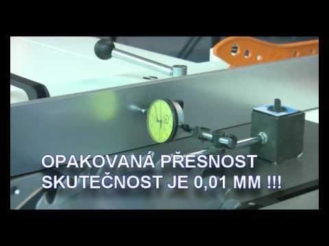 SI400 EP CLASS lapszabász körfurész gép