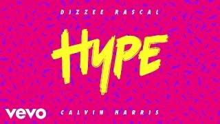 Dizzee Rascal & Calvin Harris videoklipp Hype