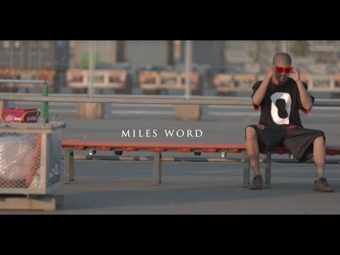 U_Know (OLIVE OIL × MILES WORD) / Nice (prod by OLIVE OIL)