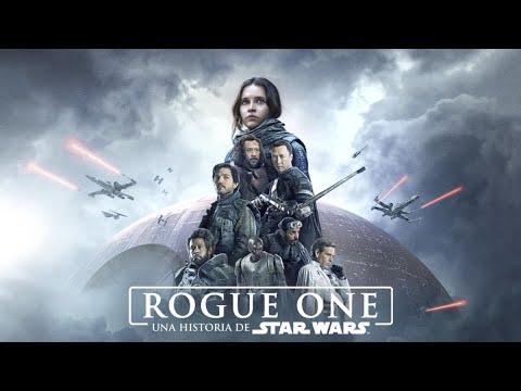 Rogue One: Una historia de Star Wars - Nuevo adelanto
