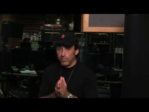 Chris Lord-Alge On Using Cracks