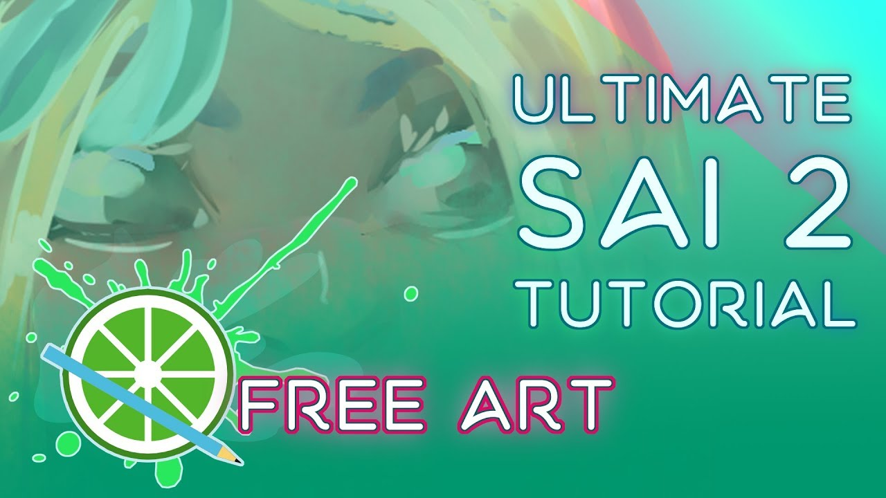 Picture of Top Sai 2 Guide No cost Artwork Giveaway Freebies {CC] Guideline