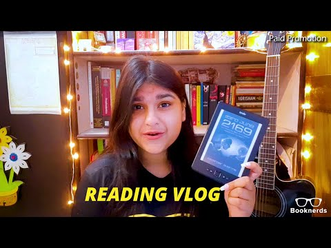 Booknerds Monthly Reading Vlog   March 2021