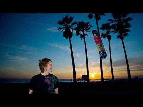 Pop an ollie and innovate! – Rodney Mullen
