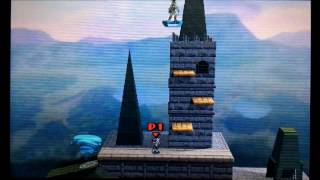 Hyrule Castle is pretty strong