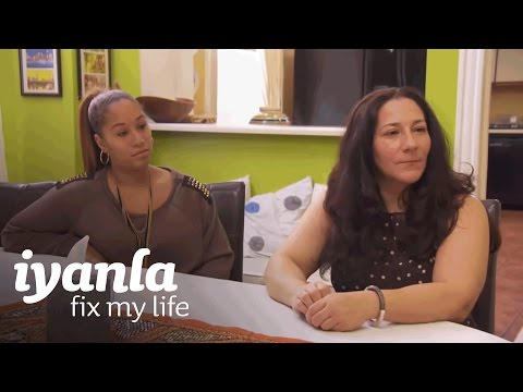 Iyanla Helps A Mother And Daughter Break A Destructive Cycle | Iyanla: Fix My Life | OWN