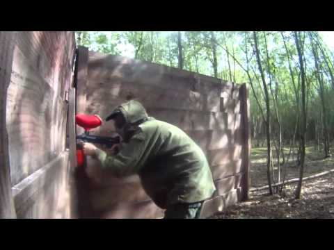 Paintball Indoor & outdoor