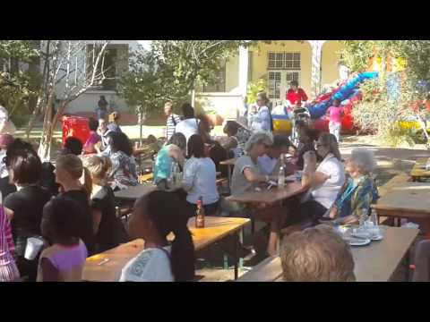 DHPS feiert Familien- und Heimfest