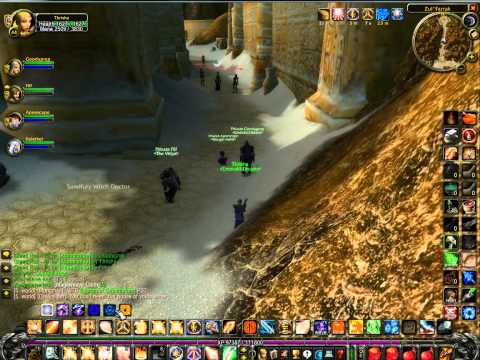 ZF Run Zul'Farrak wow vanilla emerald dream private server [1/7]