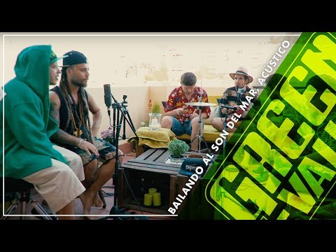 "GREEN VALLEY FEAT. RAPSUSKLEI – ""BAILANDO AL SON DEL MAR"" [Video Acústico]"