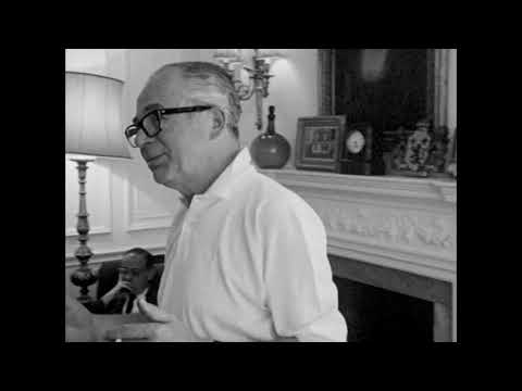 "Billy Wilder (1970) making of ""The Private Life of Sherlock Holmes"""