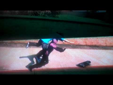 skate rape