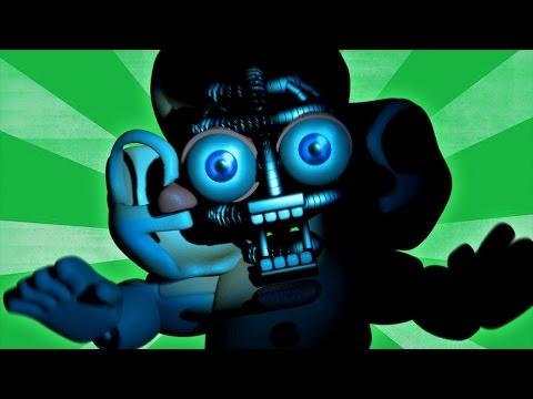 МАЛЕНЬКИЙ АНИМАТРОНИК ● Five Nights at Freddy's: Sister Location #2