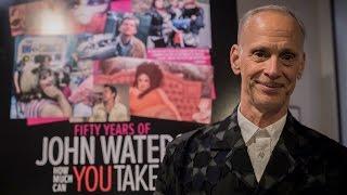 Video John Waters Q&A | Celluloid Atrocity Night! MP3, 3GP, MP4, WEBM, AVI, FLV Juli 2019