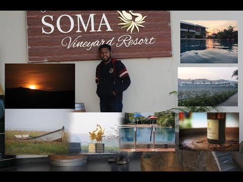 Soma Vineyard Village Resort | Nashik | Maharashtra