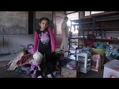 Λιβύη: Ανθρωπιστικό δράμα χωρίς φως στον ορίζοντα