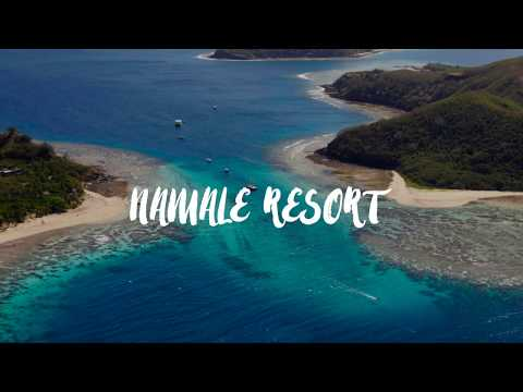 TONY ROBBINS SECRET HIDEAWAY - NAMALE RESORT | SAVUSAVU FIJI