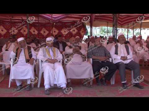 الخمس.. ملتقى مجالس المصالحة وأعيان القبائل بالمنطقة الغربية