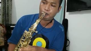 Virgoun - Surat Cinta Untuk Starla [Cover Saxophone]