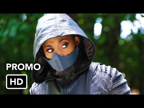 """Black Lightning 3x05 Promo """"The Book of Occupation: Chapter Five"""" (HD) Season 3 Episode 5 Promo"""