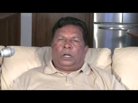 C. P. MATTHEW, Pastor – His Christian Salvation Testimony (REACH INDIA MISSION)