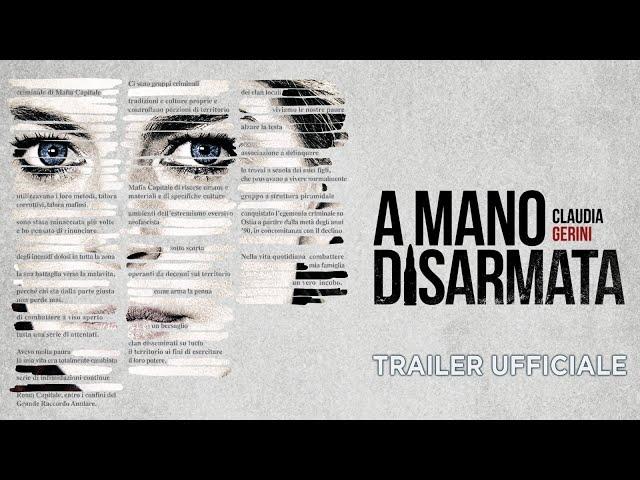 Anteprima Immagine Trailer A Mano Disarmata, trailer ufficiale