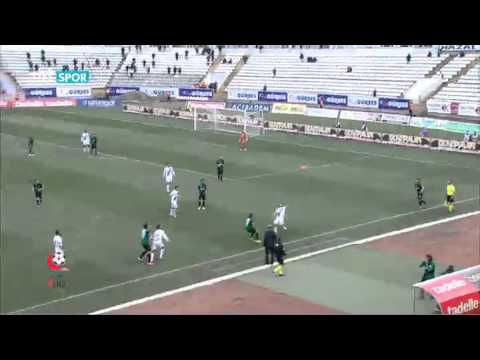 Orduspor 2 - 1 Denizlispor Maç Özeti