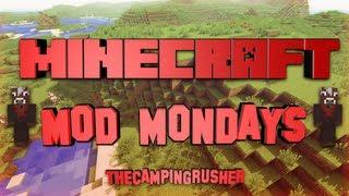 Minecraft Mod Monday - Friends, Enemies, And Castles (Castle Defenders Mod)