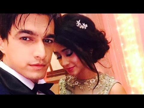 Yeh Rishta Kya Kehlata Hai Mohsin Khan ACCEPTS DAT
