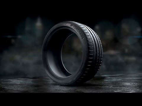 Yokohama Tires Behind the Scenes