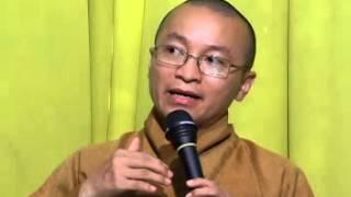 Kinh trung bộ 30: Huấn luyện con đường tâm linh - Thích Nhật Từ