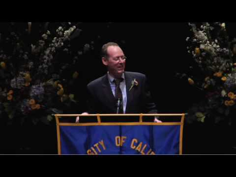 2009 UC Berkeley Public Health Hero Award - Dr. Paul Farmer