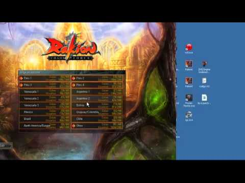 CUENTAS BANEADAS - Disculpen x el lag es q mi computadora es muy lenta :( El Engine,NyxLauncherEnc.xfs y los codigos estan aki: http://www.sendspace.com/file/p3omut http://www....