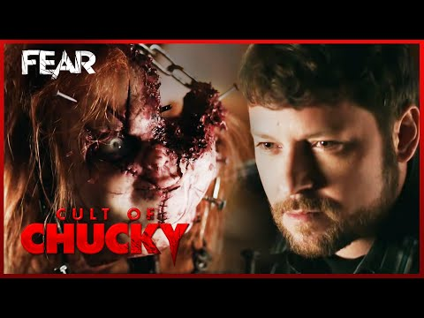 Andy Tortures Chucky | Cult Of Chucky