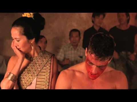 Кикбоксёр \\ Kickboxer (Жан Клод Ван Дамм VS Тонг По) Финальный поединок (видео)